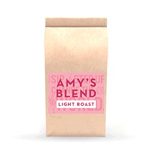 Amy's Blend Light Roast
