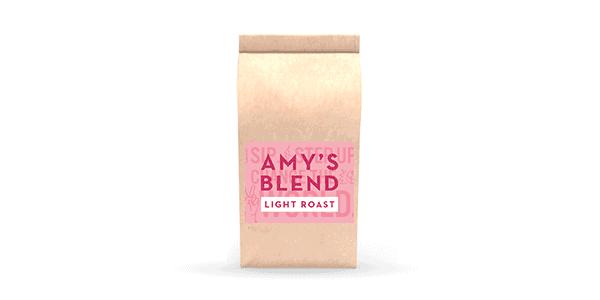 Amy's Blend Light Roast
