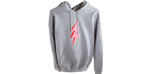 Amy's Blend Fleece Hoodie