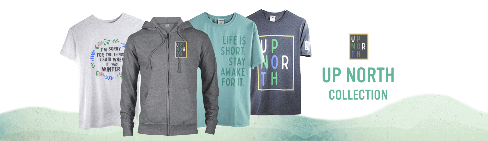 Up North Apparel