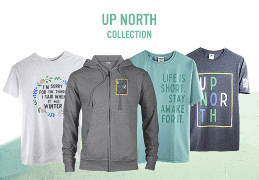Up North collection