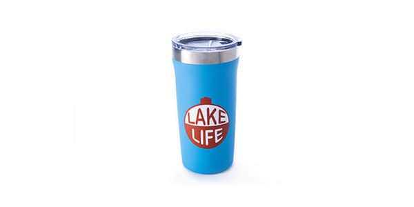 lake life blue front
