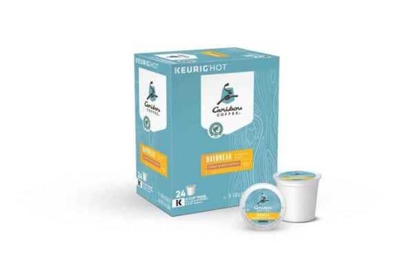 Box of 24 Daybreak Blend K-Cup Pods