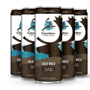Cold Brew Black - 12pk