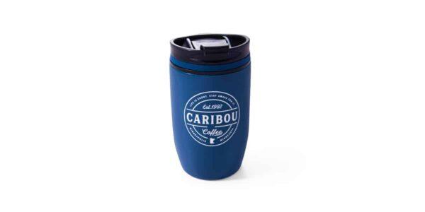 Caribou short navy