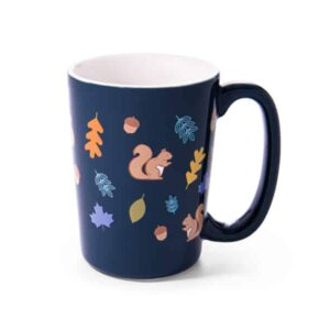 fall ceramic