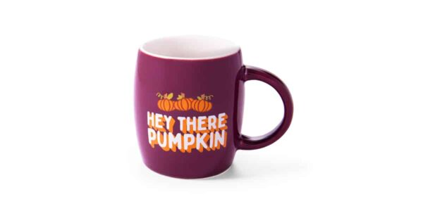 hey there pumpkin front