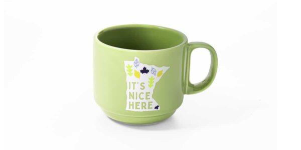 Nice here ceramic