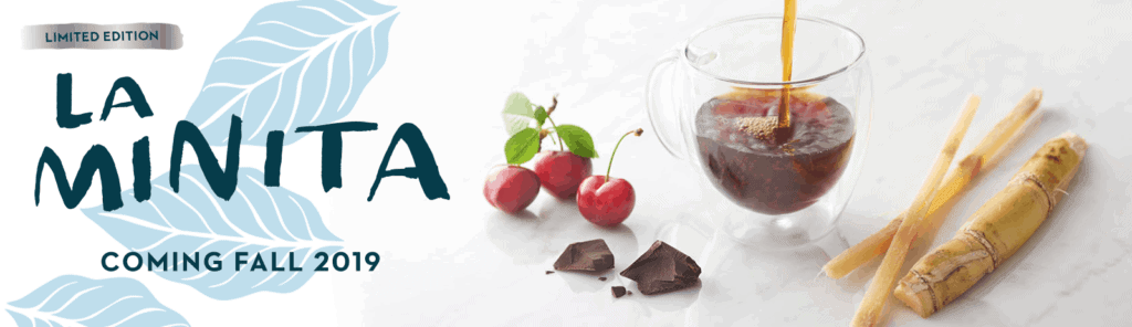 What's Brewing: La Minita
