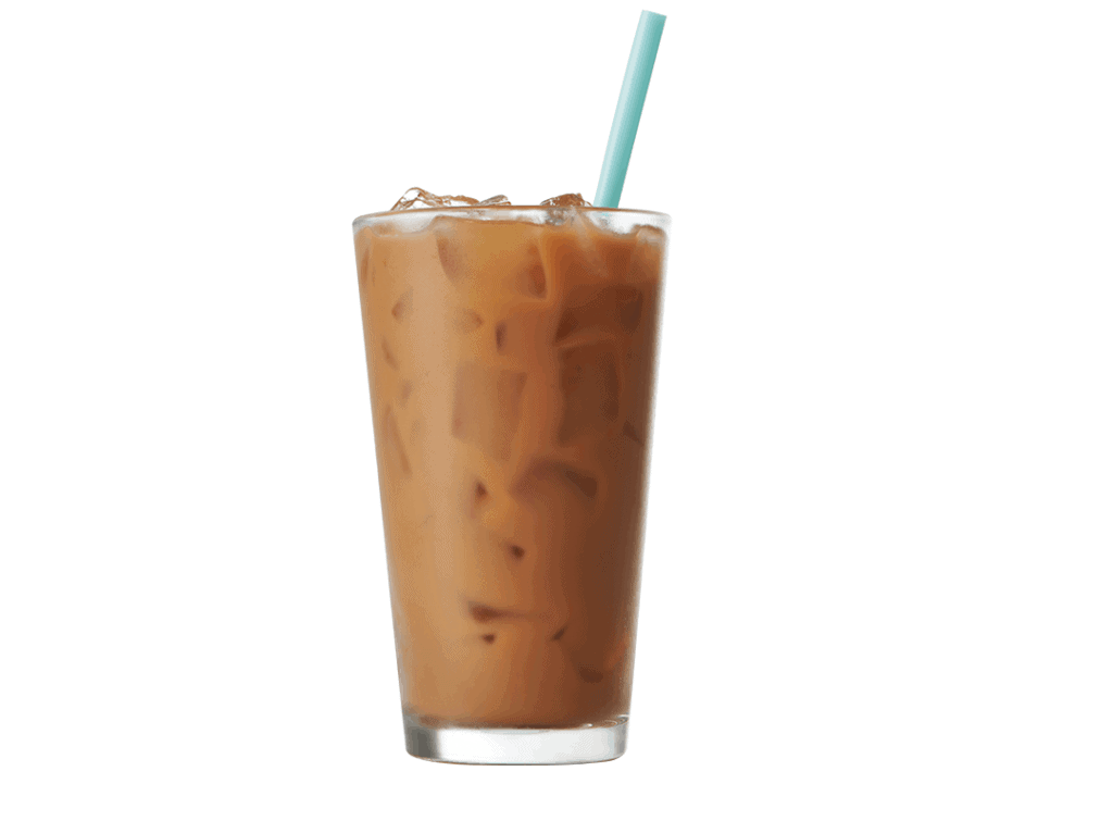 salted caramel infused cold press