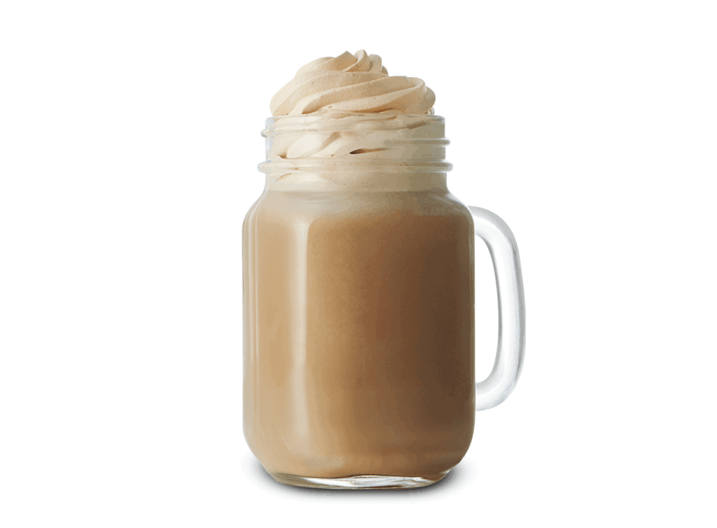 Caribou Coffee – Life is Short, Stay Awake for it