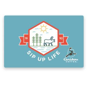 Sip up life bou