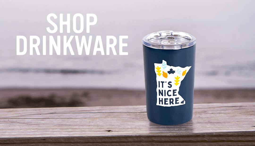 CAT IMG shop drinkware