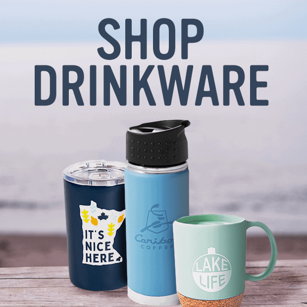 4-up shop category - Drinkware