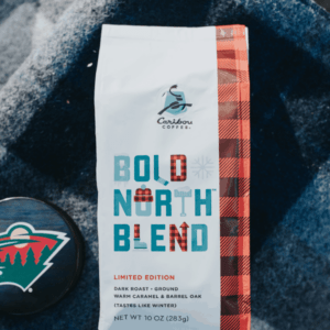 bold north blend