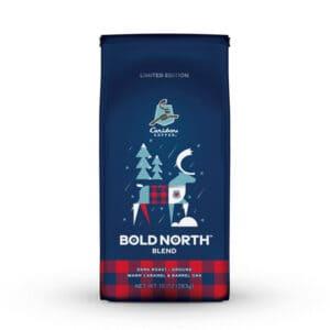 Bold North Coffee