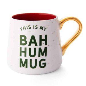 bah hum mug