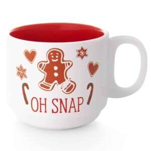 oh snap ceramic