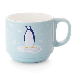 penguin ceramic