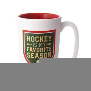 hockey fave season
