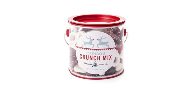 crunch mix