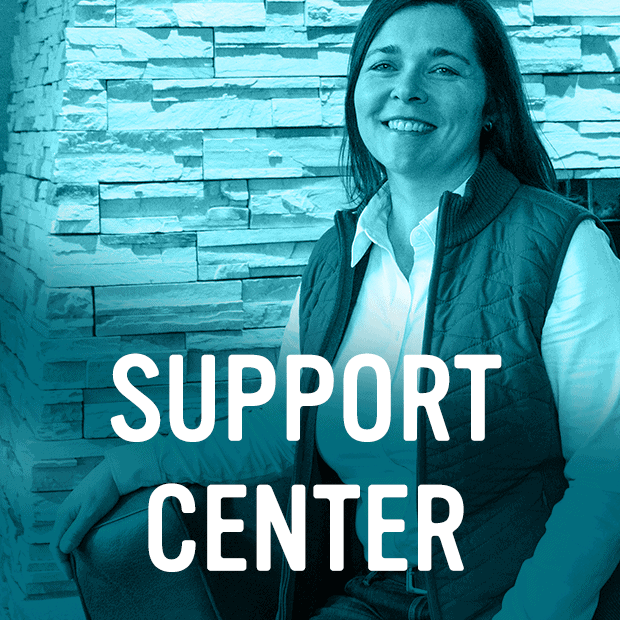 Support Center Positions