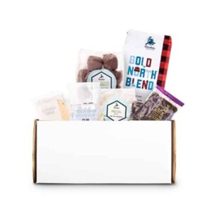 bold north gift set