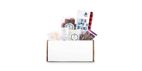 bold north gift set