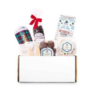 reindeer gift set
