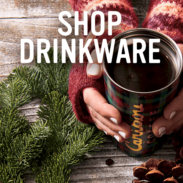 drinkware category holiday