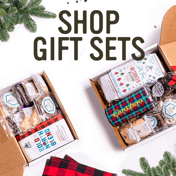 gift sets category holiday