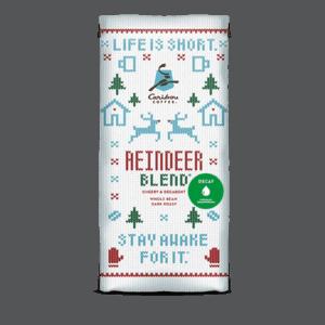 reindeer decaf