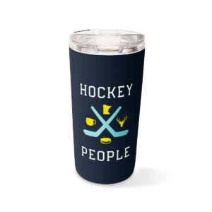hockey people navy F