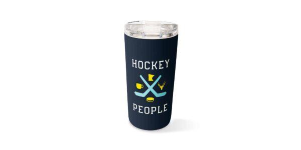 hockey people navy F