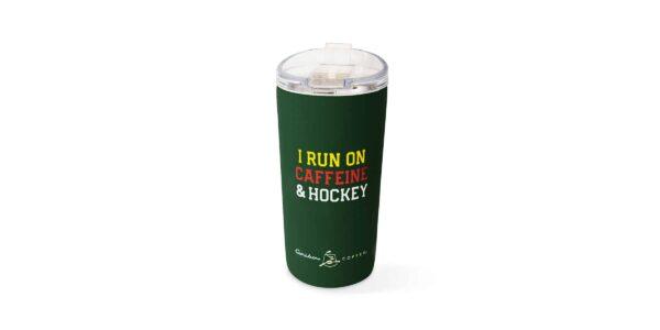 hockey people green B