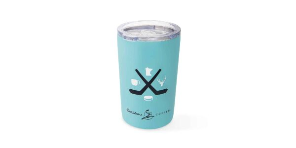 run on caffeine mug B