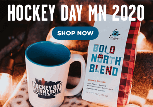 hockey day shop M