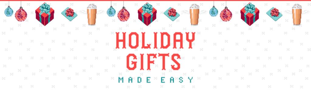 gift guide header M
