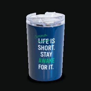 summer is short, short stainless, navy