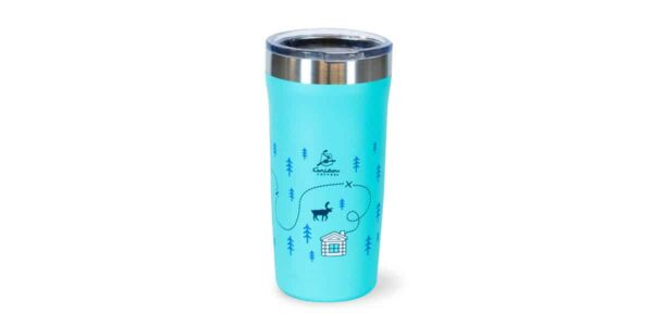 Along For The Ride Tumbler, Mint