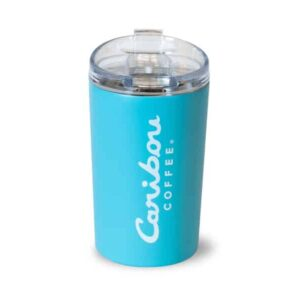 Fall Cariblue Tumbler 12oz
