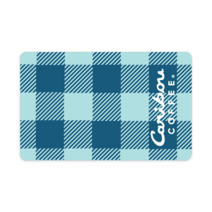 Buffalo Plaid Gift Card