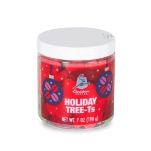 Holiday Tree-Ts, Candy