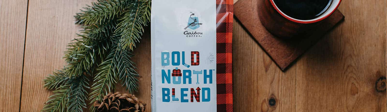 Coffee Pg Bold North Blend Slider