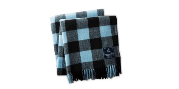 Faribault Wool Co. Blanket v2