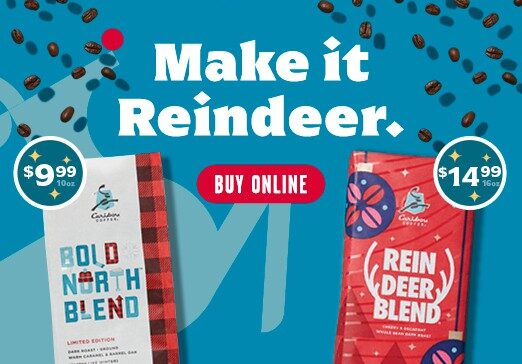 Make It Reindeer Mobile Banner