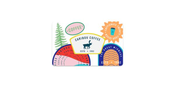 Gift Card Passport Stickers