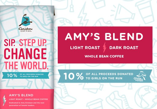 Amy's Blend Mobile