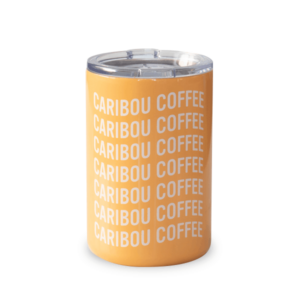 Caribou Wave SS Tumbler Orange