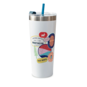 Collage SS Tumbler Front